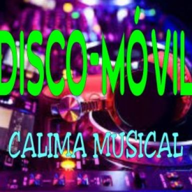 disco movil calima musical