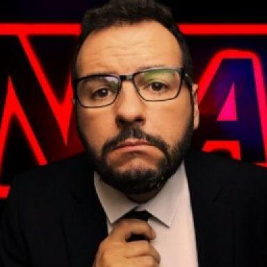 "Jorge ""El Maestro"" Benavent"