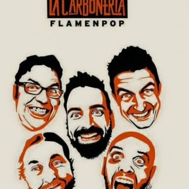 la carboneria flamenpop