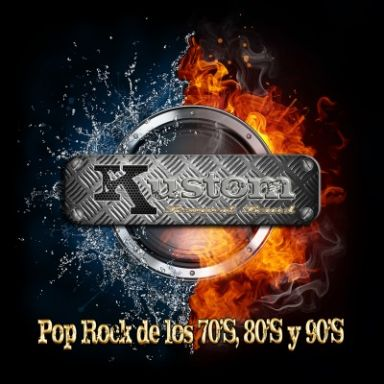 Kustom Revival Band