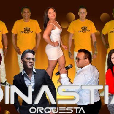 orquesta dinastia