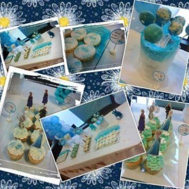 La Casa de los Cupcakes
