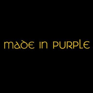made in purple tributo deep purple