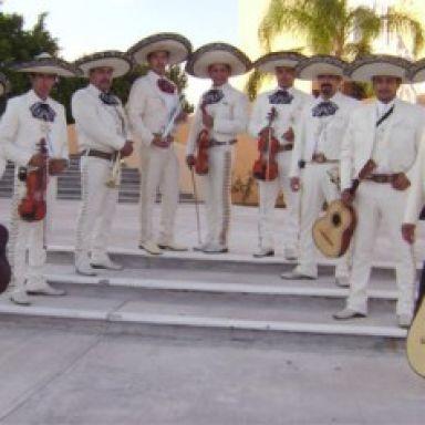 Mariachi México Lindo