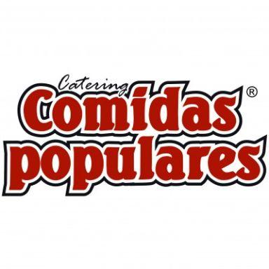 Catering Comidas Populares