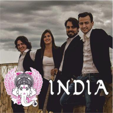 Grupo La India