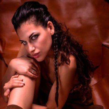 Elena Olmedo Miss España