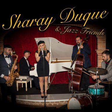 sharay duque y jazz friends