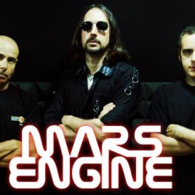 mars engine