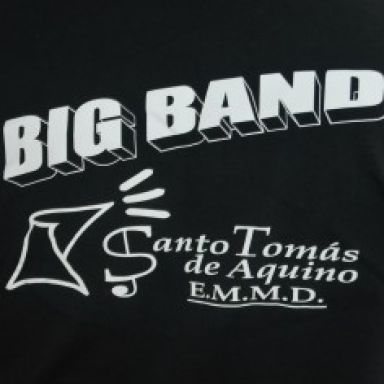 BIG BAND SANTO TOMÁS