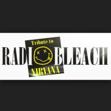 radio bleach tributo a nirvana