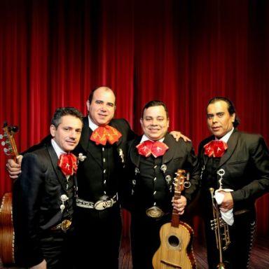 Mariachi Internacional Real de Jalisco