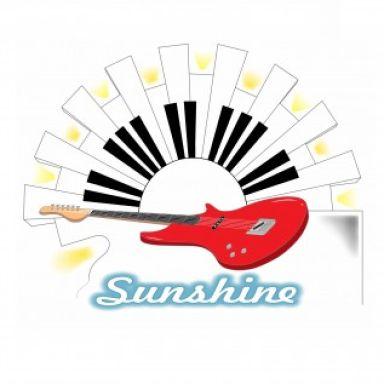 sunshine duo acustico