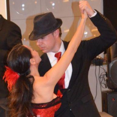 Tango La Pasional
