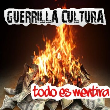 Guerrilla cultura