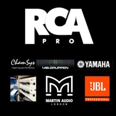 RCA PRO
