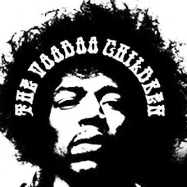 The Voodoo Children - Tributo a Hendrix