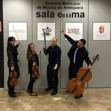 Cuarteto EMMA