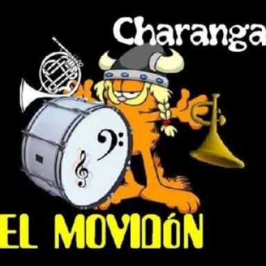 """Charanga """"El Movidón"""""""