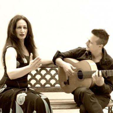 grupo flamenco taracea