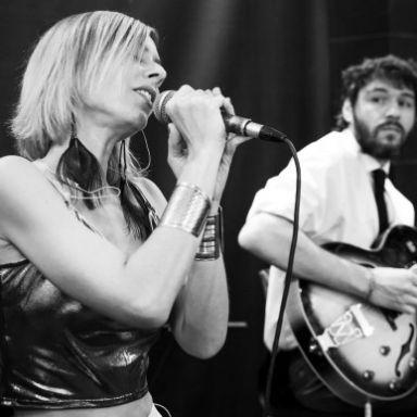 DAMY SOUL (Jazz & Soul)