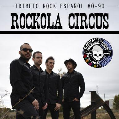 rockola circus