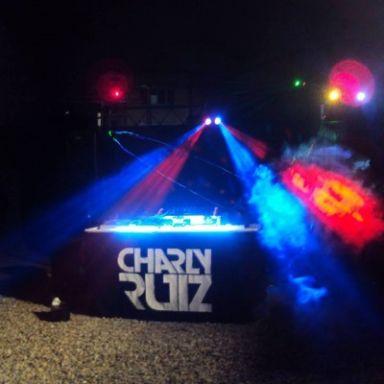 Discoteca Móvil - Charly Ruiz