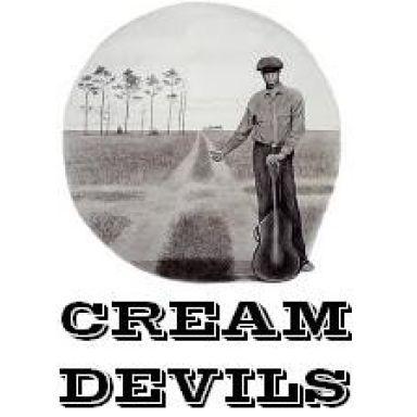Cream Devils