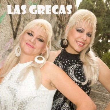 Las Grecas