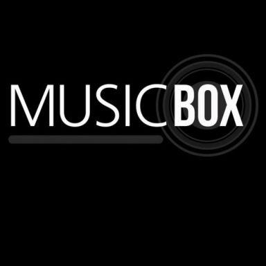 disco musicbox