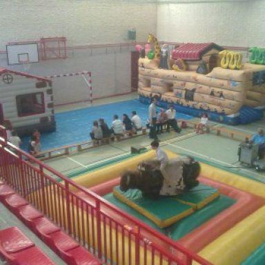 parques infantiles elias park