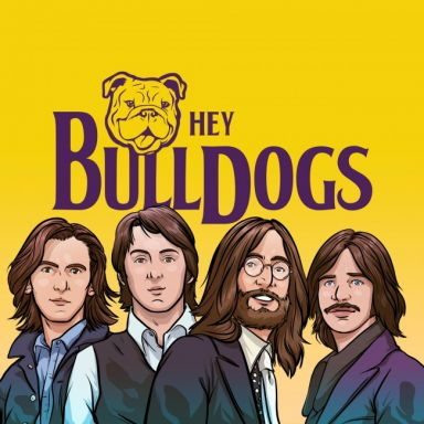 hey bulldogs tributo the beatles