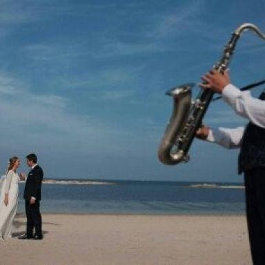 bertsax saxofonista