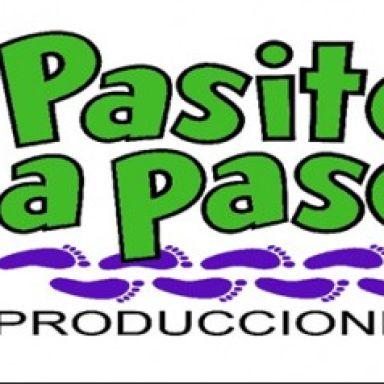 """""""Pasito a Paso"""" Producciones"""