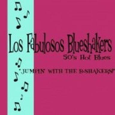 Los Fabulosos Blueshakers