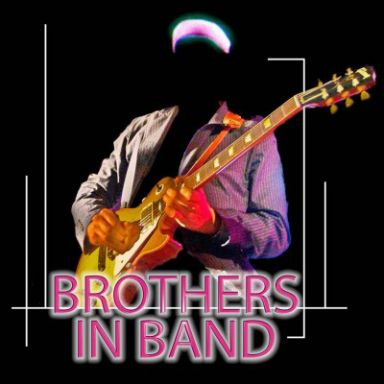 bROTHERS iN bAND - Tributo dIRE sTRAITS