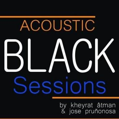 acoustic black sessions