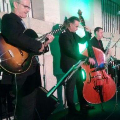 phonasci jazz band