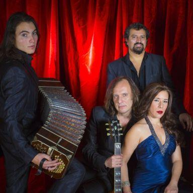 la portena tango