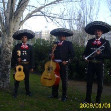 Mariachi Sones de México Internacional
