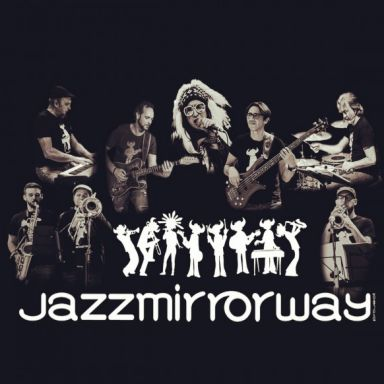 jazzmirrorway tributo a jamiroquai