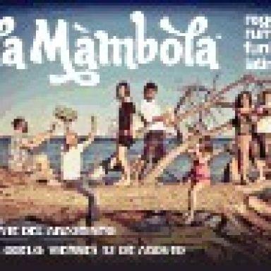 orquesta La Màmbola