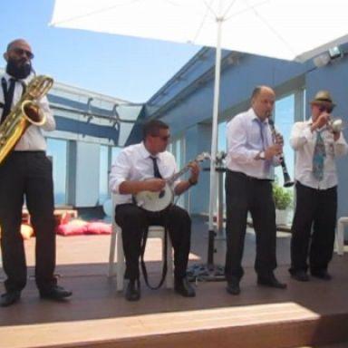 jinx jazz band