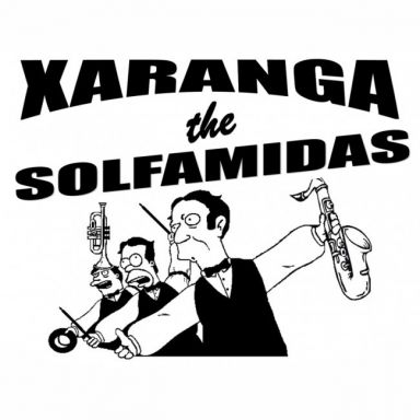 xaranga the solfamidas band