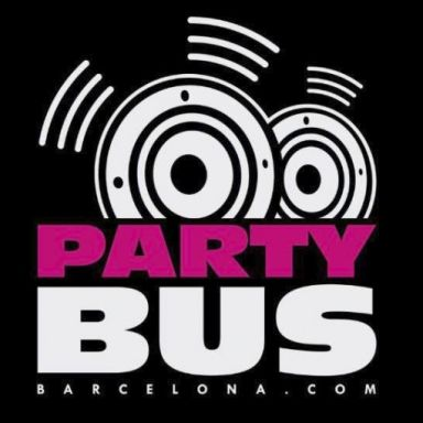 partybus barcelona