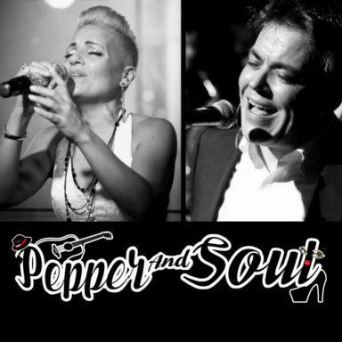 pepper and soul