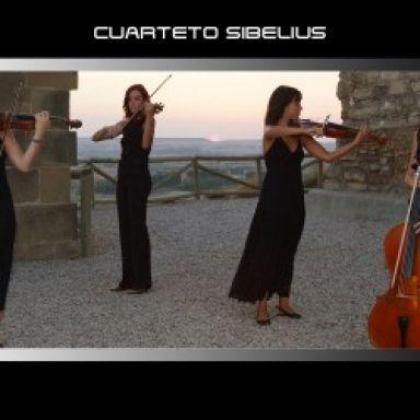 Cuarteto Sibelius