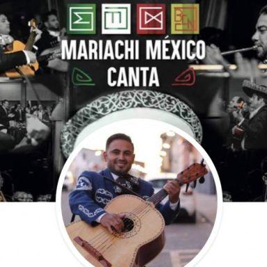 mariachi mexico canta