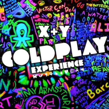 coldplay experience