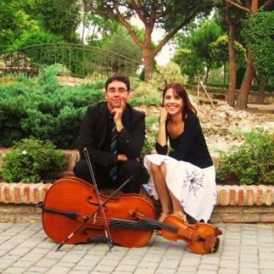 Artem. Música para bodas